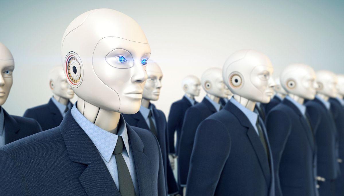 گزارش فدرال: هوش مصنوعی می تواند طی بیست سال آینده تهدیدی برای ۴۷ درصد از مشاغل باشد