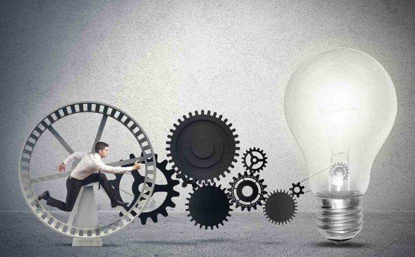 ده نکته در خصوص برتری در کسب و کار