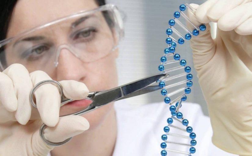 مهندسی ژنتیک میتواند از خطر ابتلا به چاقی پیشگیری و یا حتی آن را درمان کند