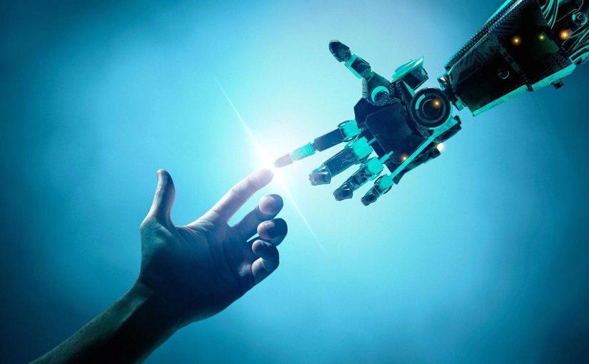راه آینده: کلیسایی که خدای فن آوری اطلاعات را میپرستد