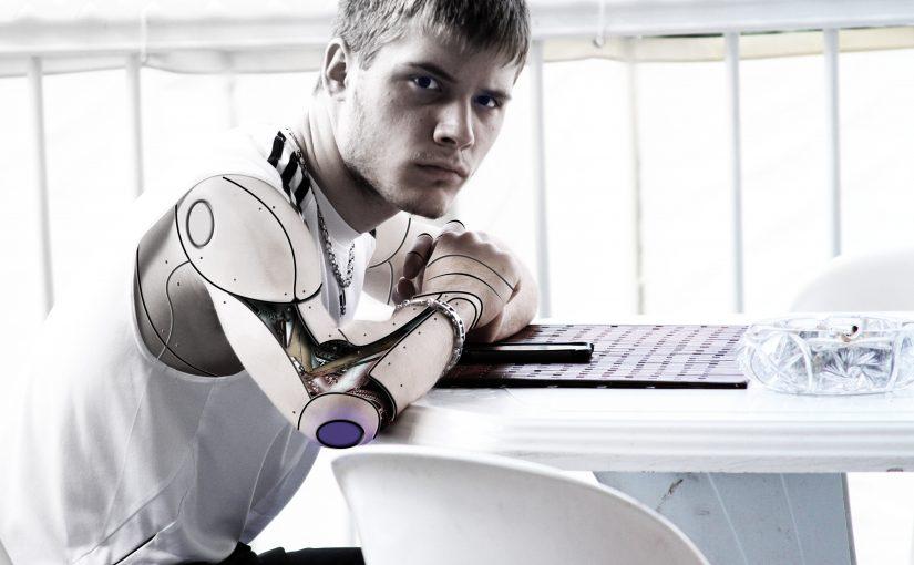 هوش مصنوعی به چهار روش در حال تغییر بازار محتواست (قسمت سوم و پایانی)