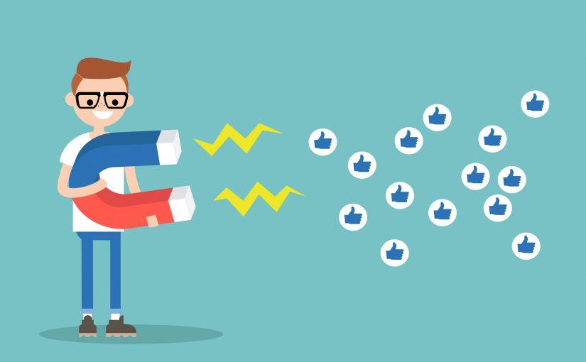 تفاوت reach با impression و engagement در چیست؟