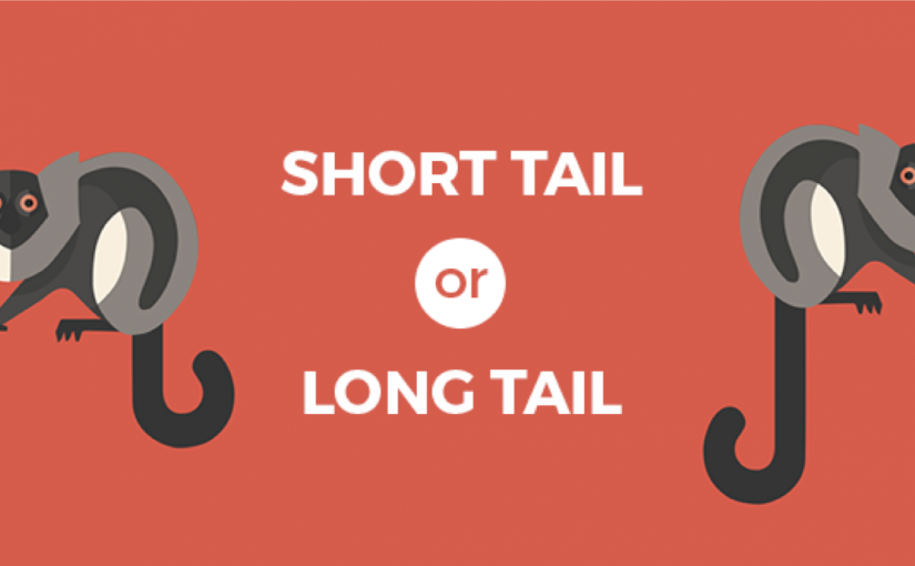 what is long tail keyword