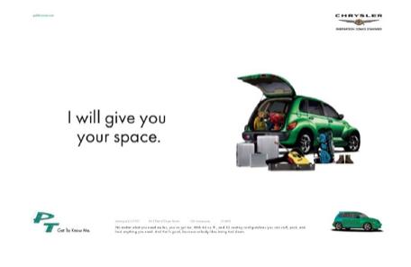کپی رایتینگ: تبلیغات خودرو
